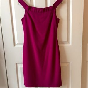 Belle Badgley Mischka Sz 6 Party Dress